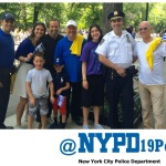 NYPD for Israel