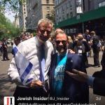 Jewish Insider photo