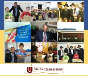 Shalom Torah Centers