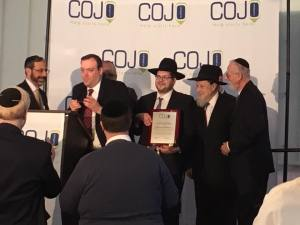 rabbi simcha silverman etz chaim cojo