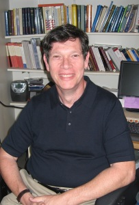 Dr. Steven Cohen serves as president of the Association for the Social Scientific Study of Jewry.