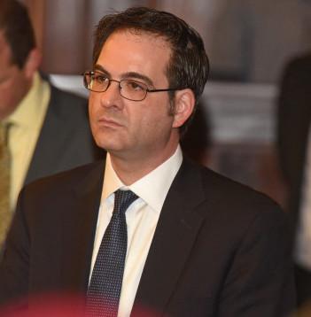 NYC Councilman Kalman Yeger