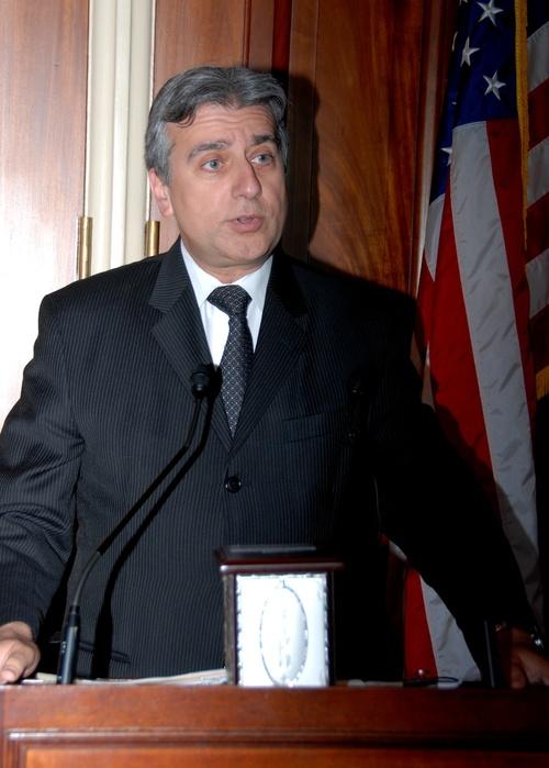 Rabbi Eli Abadi