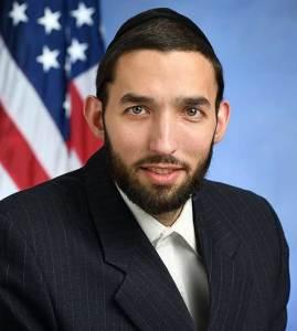 Assemblyman Simcha Eichenstein