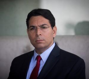 Ambassador Danny Danon