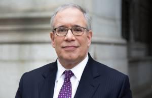 New York City Comptroller Scott Stringer