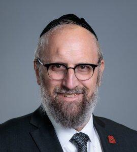 Yeruchim Silber