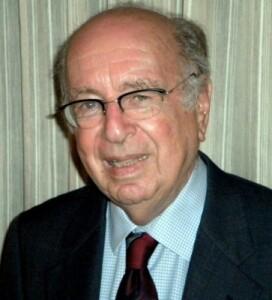 Ambassador Richard Schifter