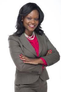 Assembly member Rodnyese Bichotte