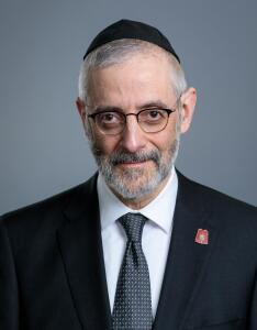 Chaim David Zweibel